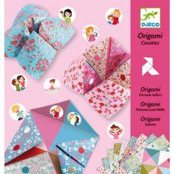Djeco Origami - Jósló - Fortune tellers