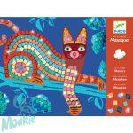 Djeco Oaxacan - Mozaikkép készítő