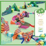 Djeco My animals - Állatok - Figura készítés - Kreatív készlet