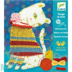 Woolly jumper