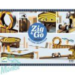 Djeco Építőjáték - Sokasodó - 45 db - Zig & Go