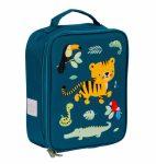 A Little Lovely Uzsonnás táska, TIGRIS (hűtőtáska)