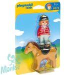 Playmobil: Legkedvesebb lovacskám (6973)