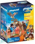 Playmobil Marla lavacskájával (70072)
