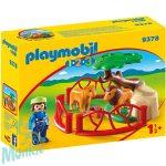 Playmobil: Oroszlánkert kicsiknek (9378)