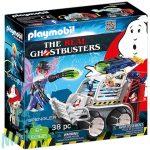 Playmobil - Szellemirtók: Spengler ketreces járgánnyal (9386)